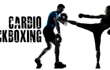 Cardio boxing défense